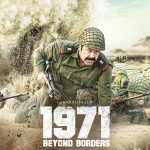 Will Major Ravi be back with '1971: Beyond Borders'?