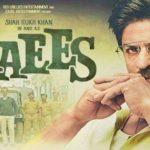 Raees (2017) Hindi Movie Review