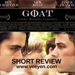 Goat (2016) English Movie Short Review