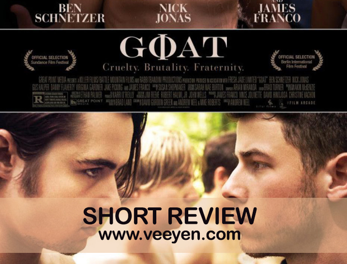 Goat Short Review