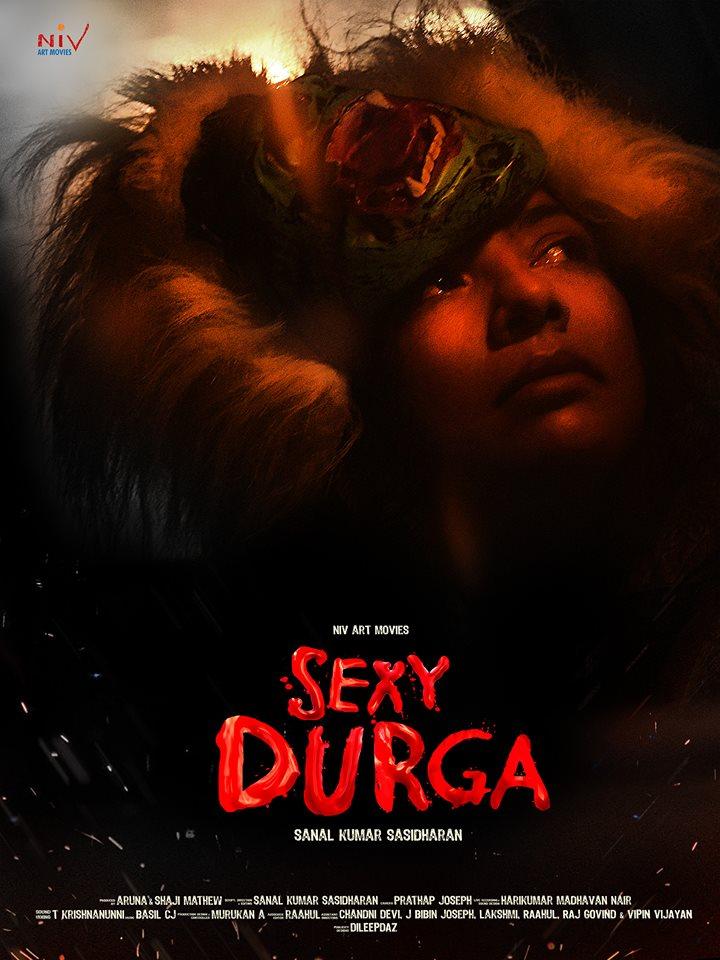 Sanal Kumar Sasidharan Sexy Durga