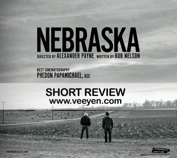 Nebraska Short review
