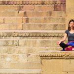 Banaras Diaries: The Long WaIks along the Ghats!