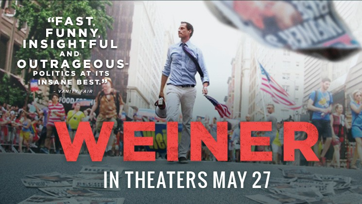 Weiner Short Review