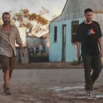 The Rover (2014) English Movie Short Review