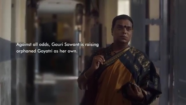 Vicks Ad Transgender