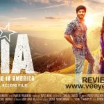 CIA (2017) Malayalam Movie Review by Veeyen