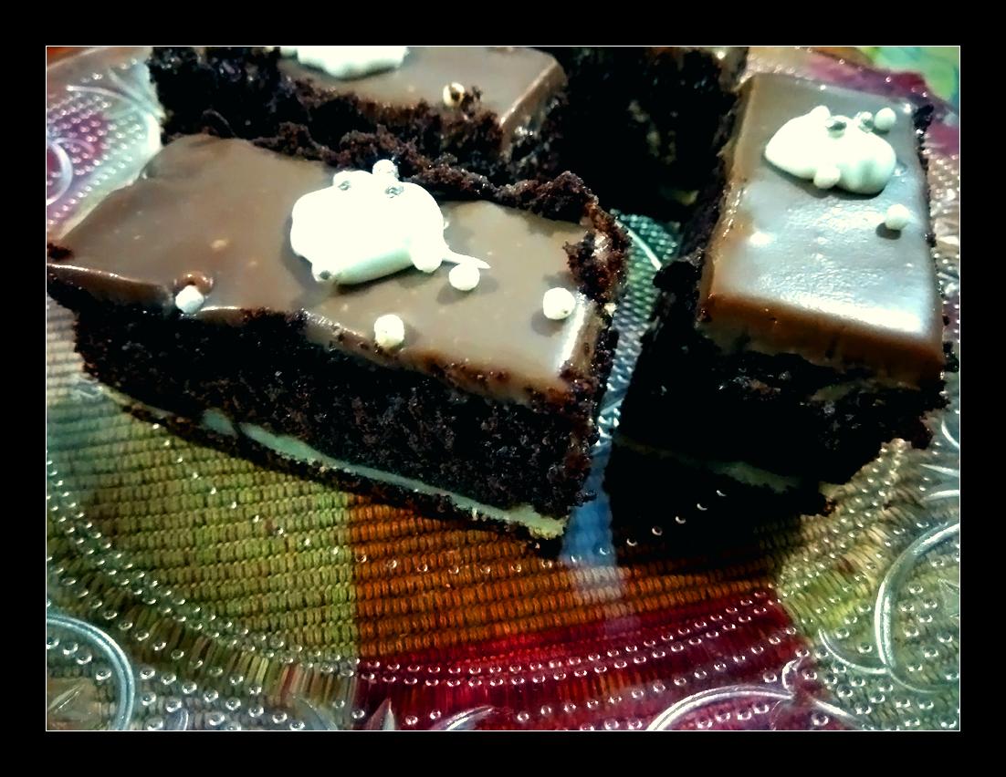 Top Ten Cakes To Bake