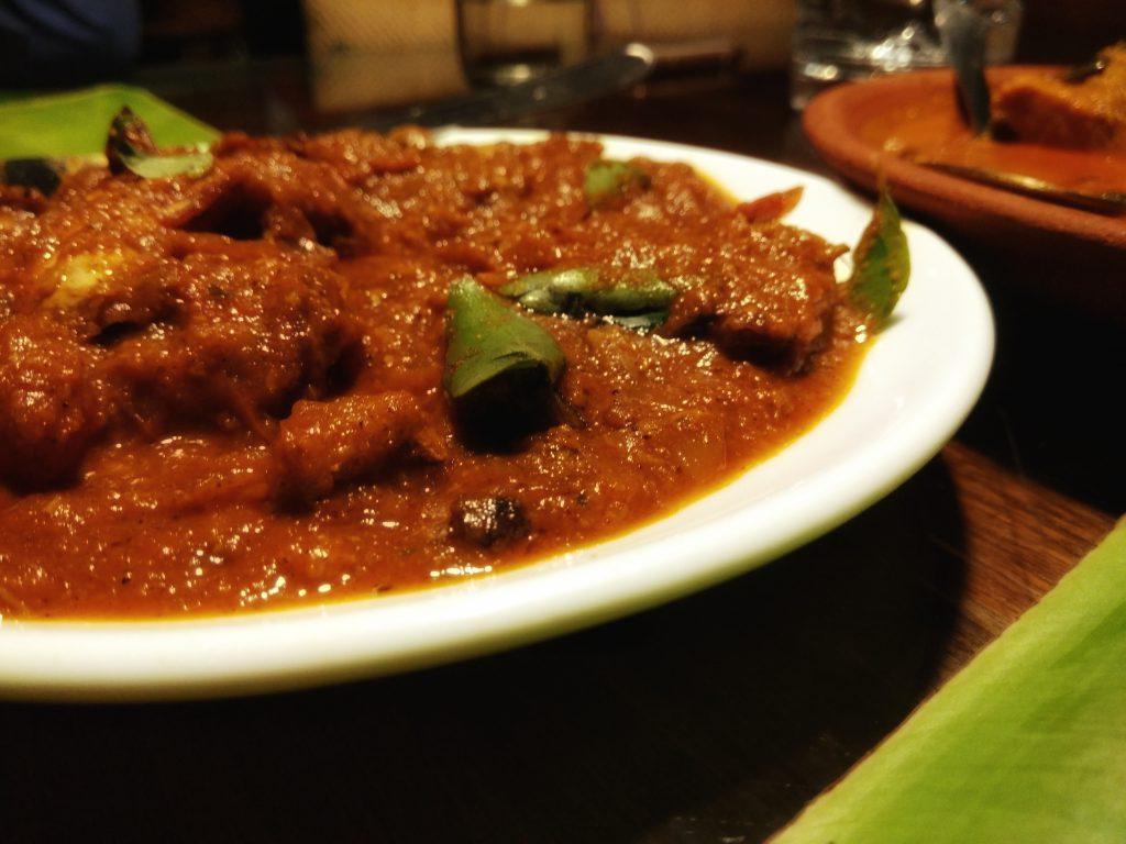 Pankayam Restaurant Trivandrum