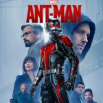 Ant Man (2015) English Movie Short Review
