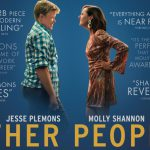Other People (2016) English Movie Short Review