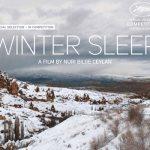 Winter Sleep (2014) Turkish Movie Short Review