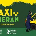Taxi Tehran (2015) Iranian Docufiction Short Review