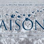 Les Saisons (2015) French Movie Short Review