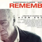 Remember (2015) English Movie Short Review