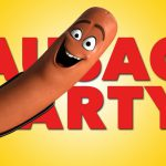 Sausage Party (2016) English Movie Short Review