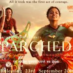 Parched (2015) Hindi Movie Short Review