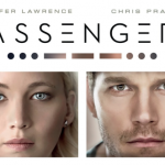 Passengers (2016) English Movie Short Review