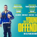The Young Offenders (2016) Irish Movie Short Review