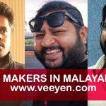 Best Filmmakers in Malayalam – 2017