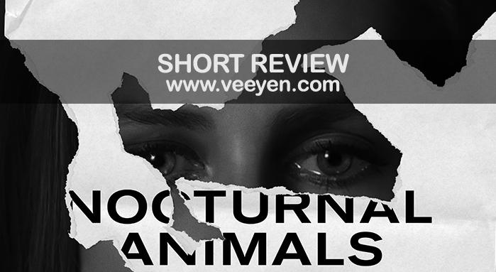 nocturnjal animals mm,ovie poster